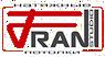 Логотип натяжных потолков Fran Studio